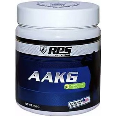 Аргинин альфа-кетоглютарат RPS AAKG