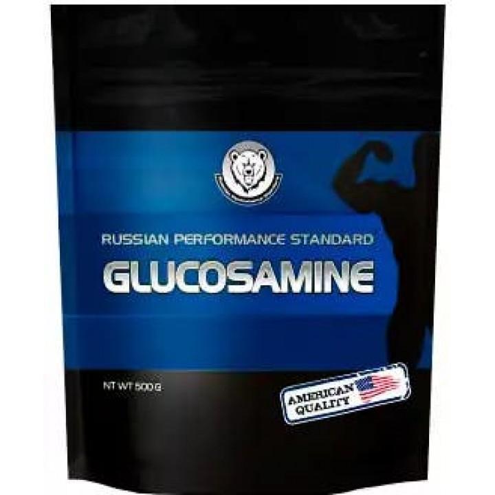 Глюкозамин Glucosamine от RPS