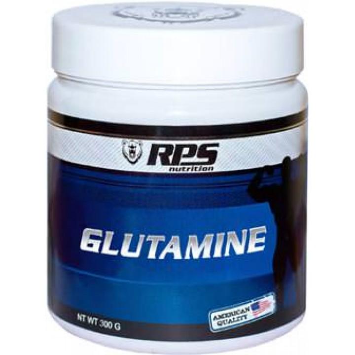 Глютамин RPS Glutamine (300 гр)