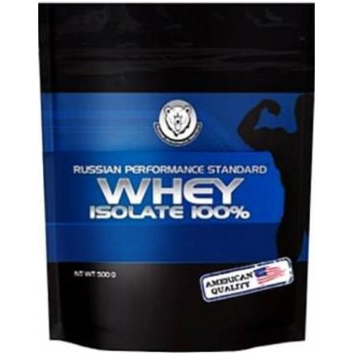 Протеин RPS Isolate Whey Protein