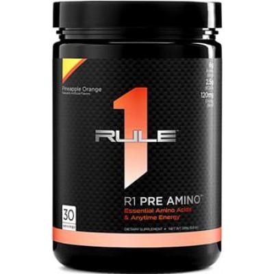 Аминокислоты Rule 1 R1 Pre Amino