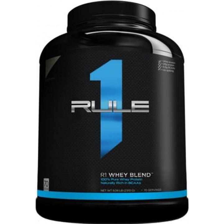 Протеин Rule 1 R1 Whey Blend