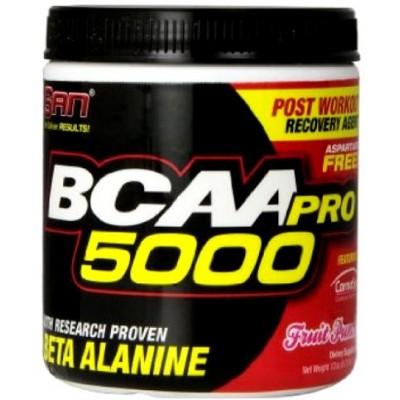 BCAA-PRO 5000 Aspartame Free от SAN