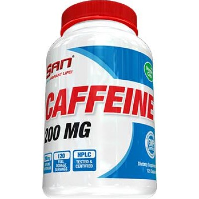 Кофеин SAN Caffeine