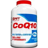 SAN CoQ10 100mg (60 капс)