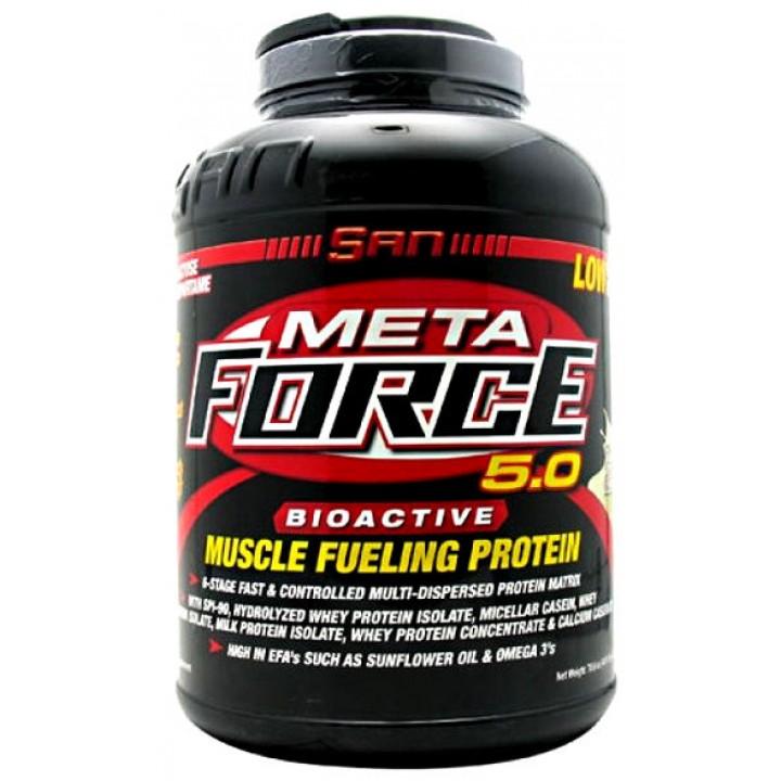 Протеин Meta Force 5.0