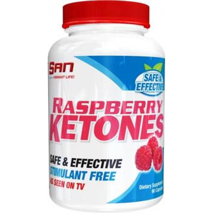 Кетоны малины SAN Raspberry Ketones