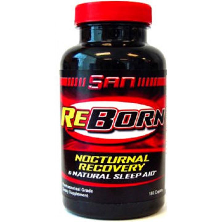 Повышение тестостерона ReBorn