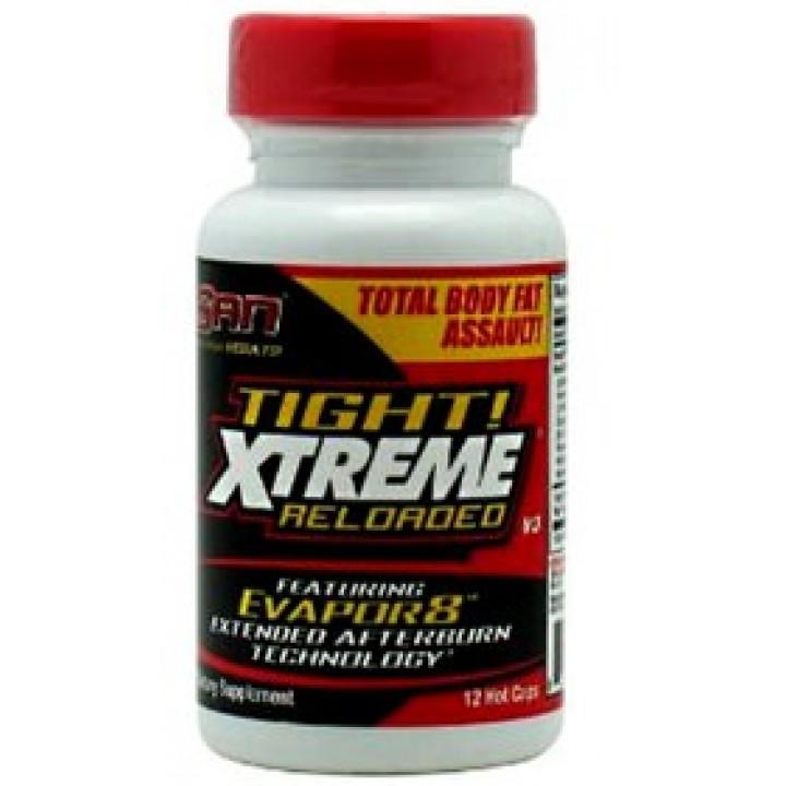 Жиросжигатель SAN Tight Xtreme Reloaded