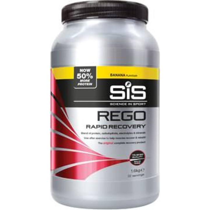 Послетренировочный комплекс SiS REGO Rapid Recovery