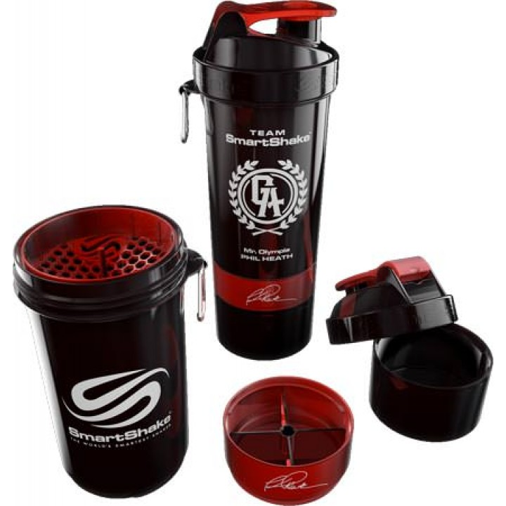 Шейкер SmartShake Signature Series