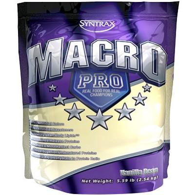 Гейнер Macro Pro
