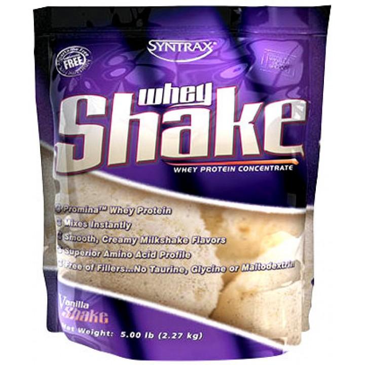 Протеин Whey Shake