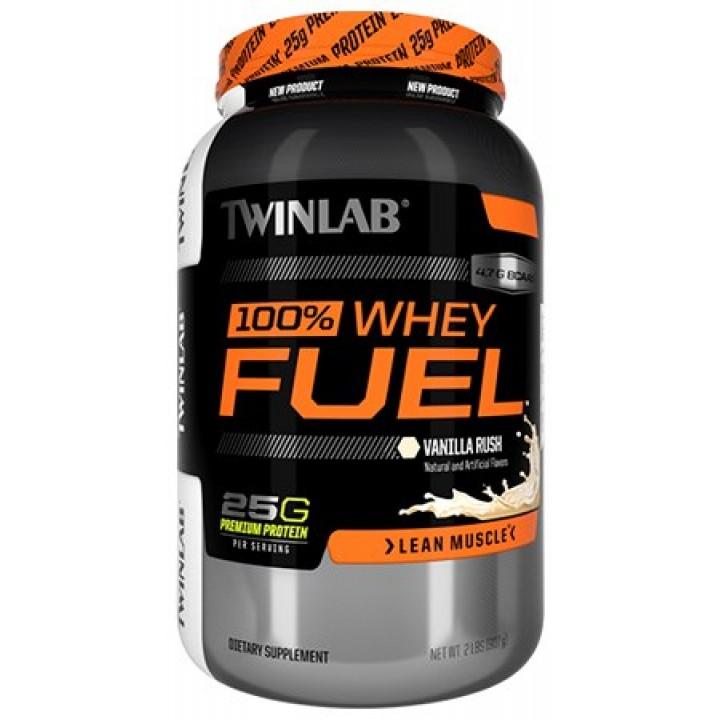 Протеин 100% Whey Fuel