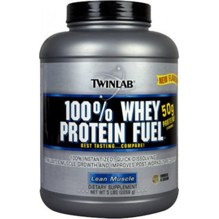 Протеин 100% Whey Protein Fuel
