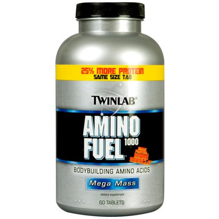 Аминокислоты Amino Fuel 1000