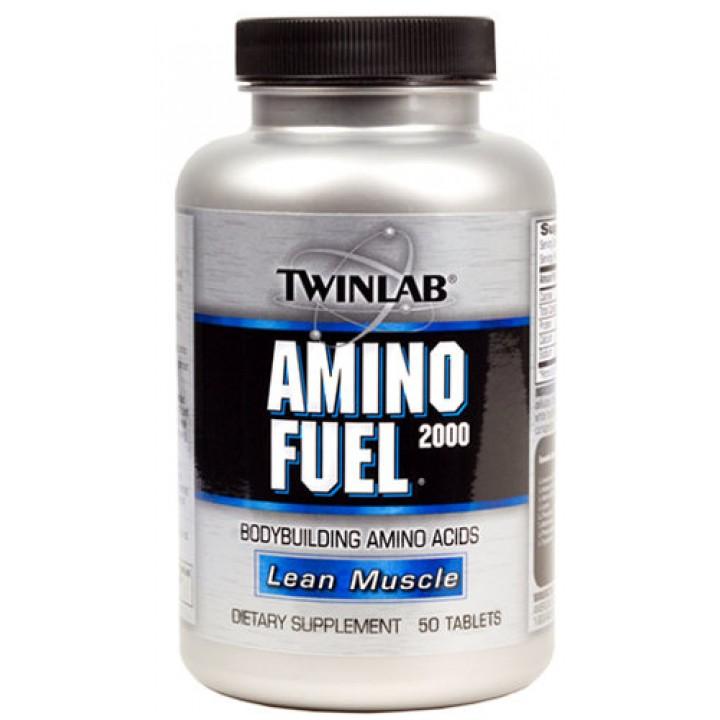 Аминокислоты Amino Fuel 2000