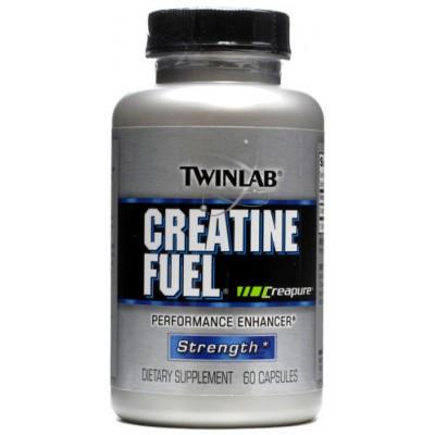 Креатин многидрат Twinlab Creatine Fuel