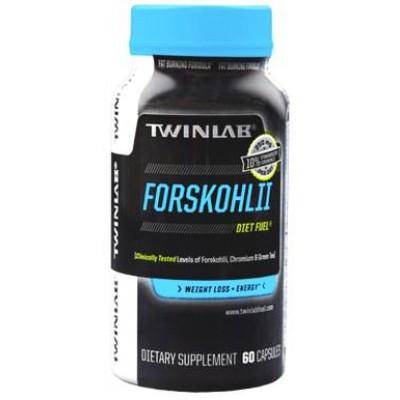 Жиросжигатель Twinlab Diet Fuel Forskohlii