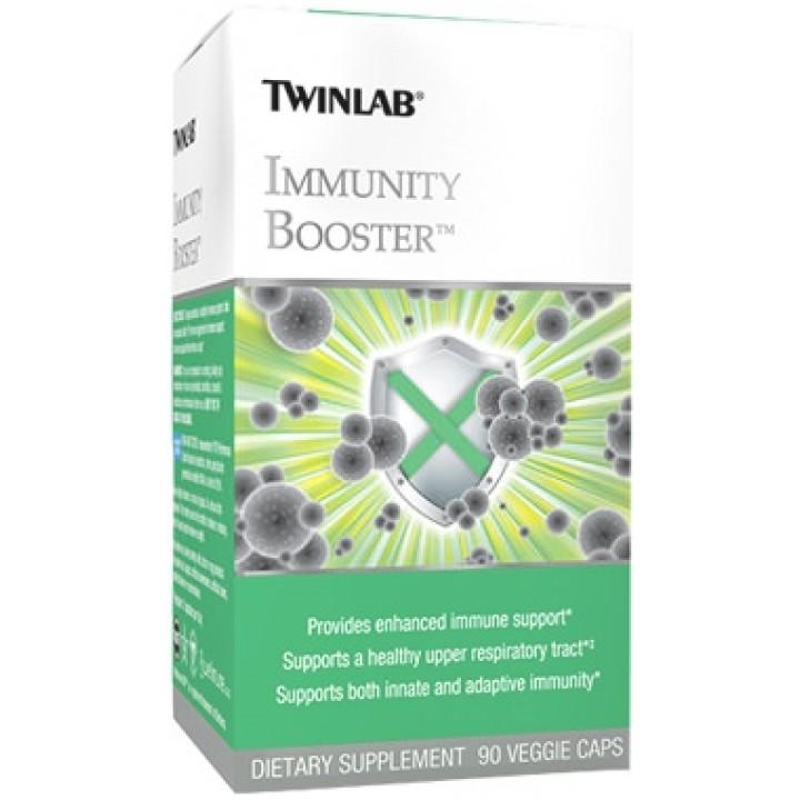 Укрепление иммунитета Immunity Booster