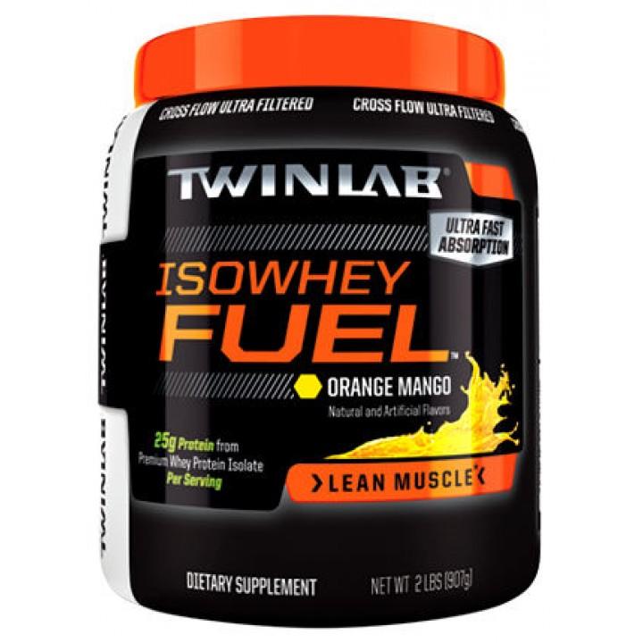 Протеин IsoWhey Fuel
