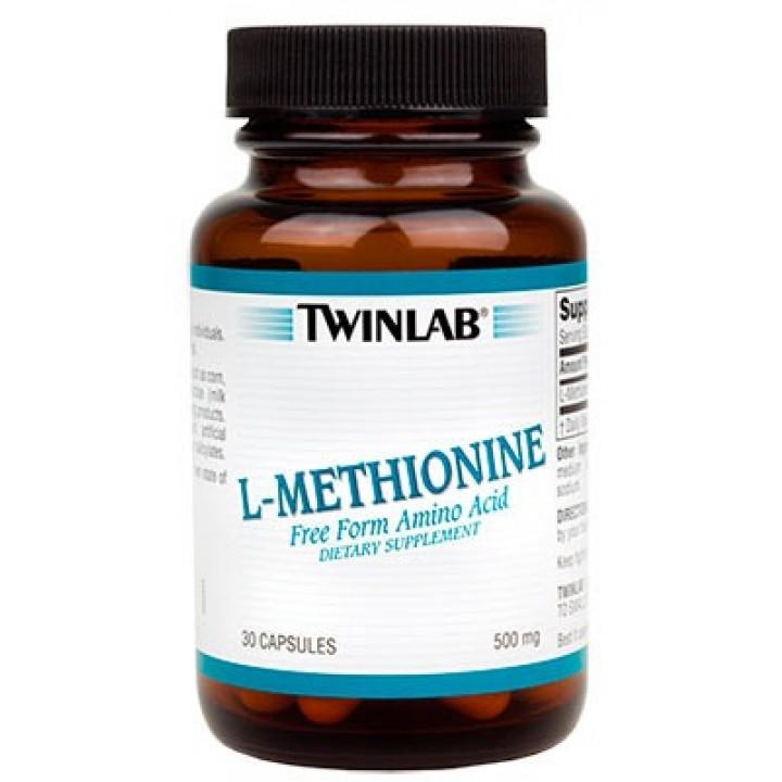 Аминокислоты L-Methionine