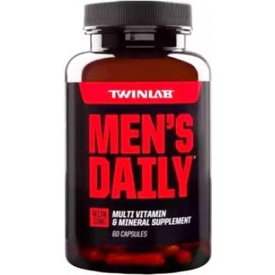 Витамины Twinlab Mens Daily