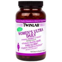 Витамины для женщин Twinlab Womens Ultra Daily