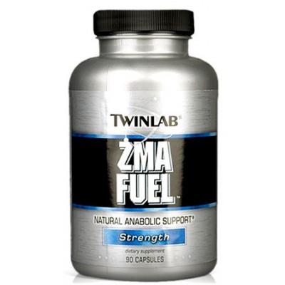 Повышение тестостерона ZMA Fuel