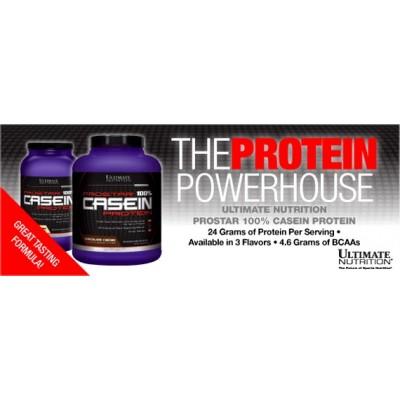Протеин 100% Prostar Casein Protein