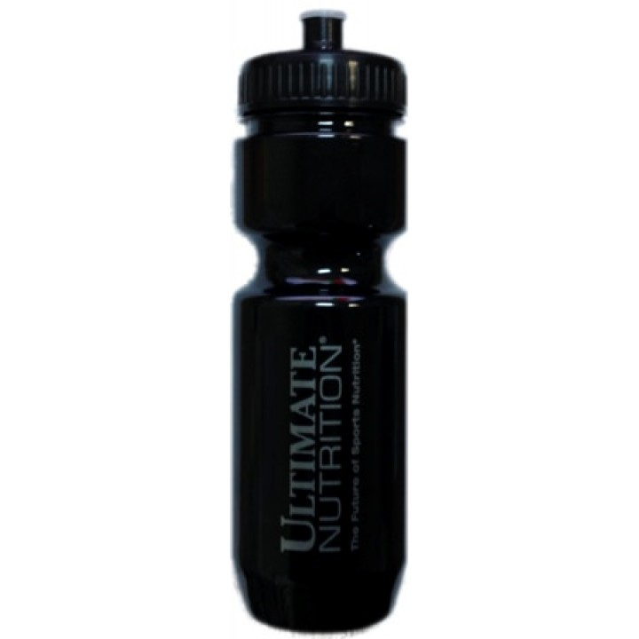 Спортивная бутылка Ultimate Nutrition Water Bottle UN 0,7L