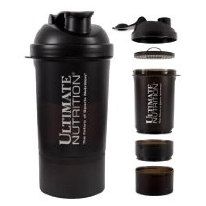 Шейкер Ultimate Nutrition Shaker Cup Storage