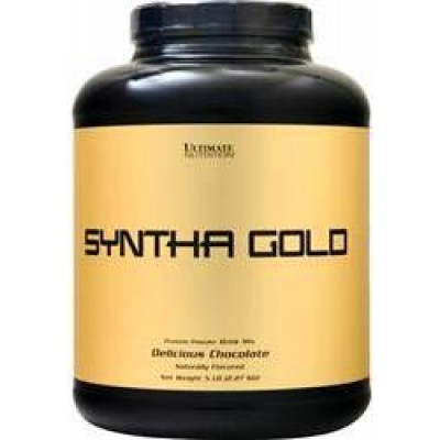 Протеин Syntha Gold Ultimate Nutrition