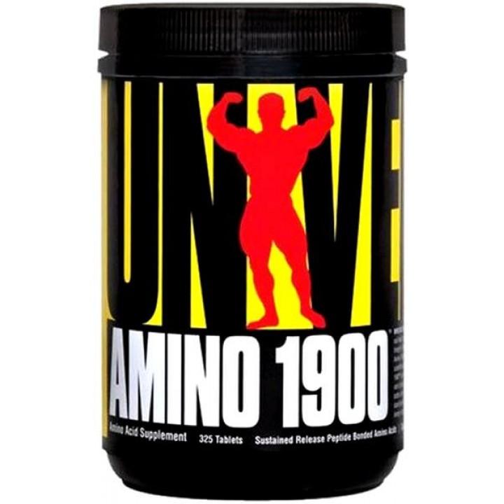 Аминокислоты Universal Amino 1900
