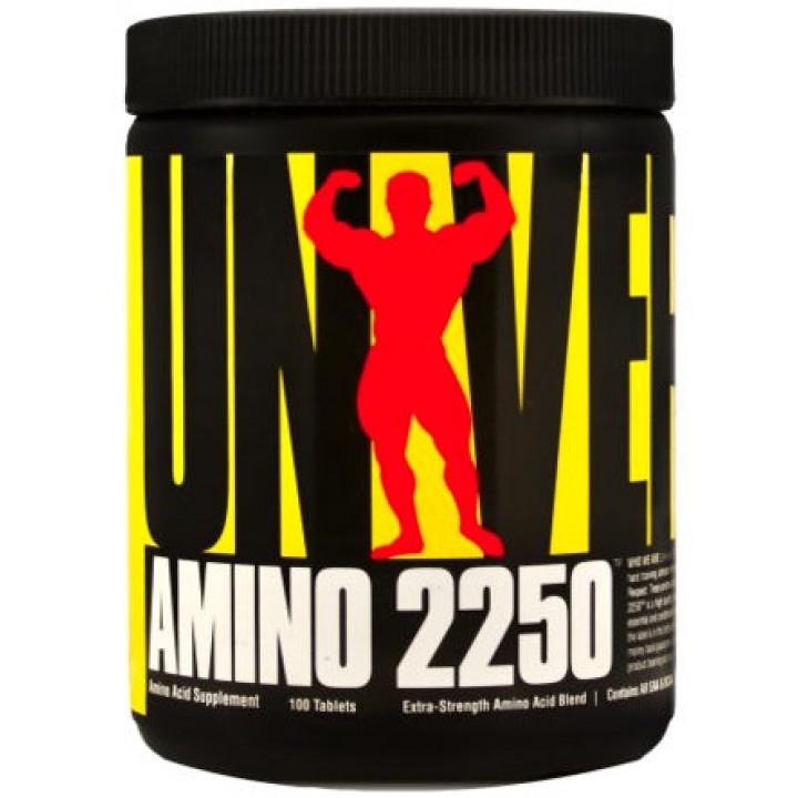 Аминокислоты Amino 2250