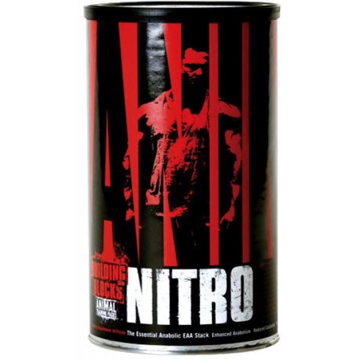 Аминокислоты Animal Nitro