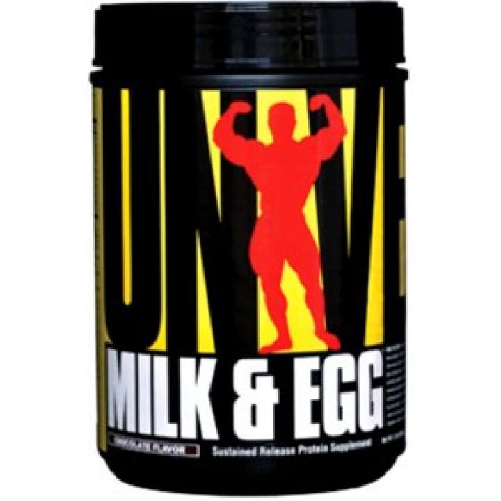 Протеин Milk Egg