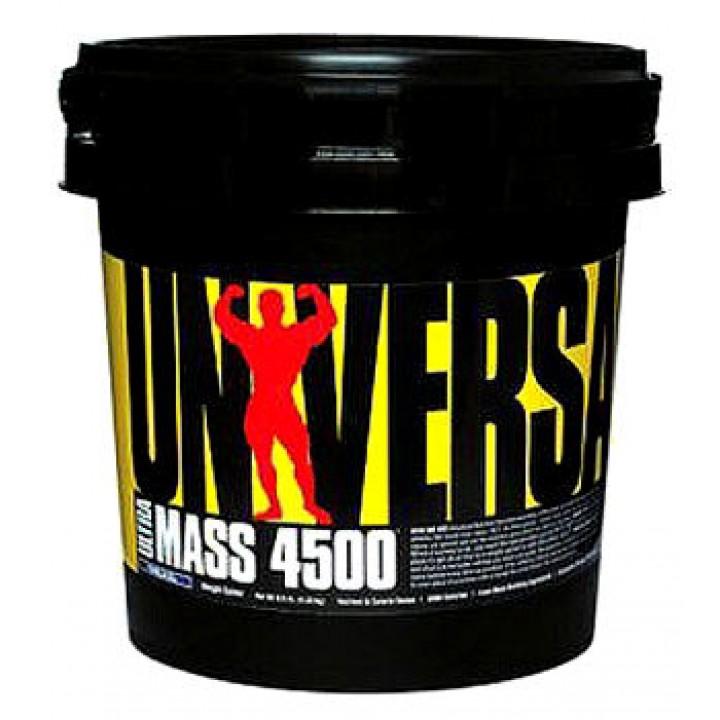 Гейнер Ultra Mass 4500