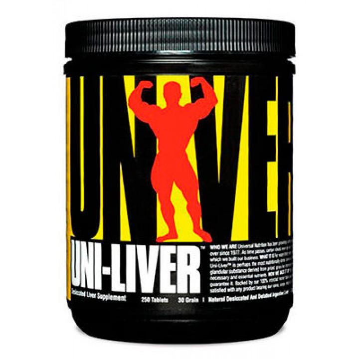 Укрепление иммунитета Uni-Liver