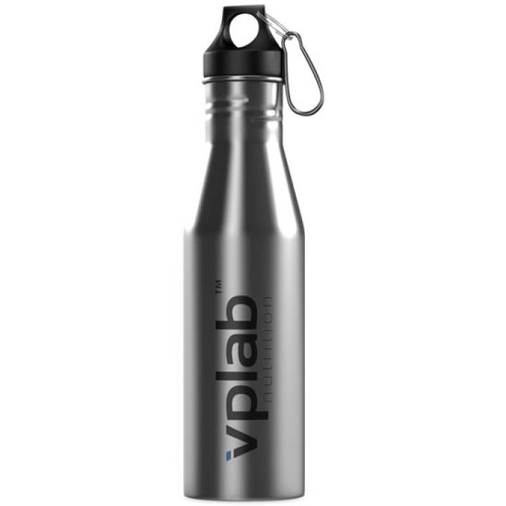 Бутылка стальная Vplab Bottle (700 мл)