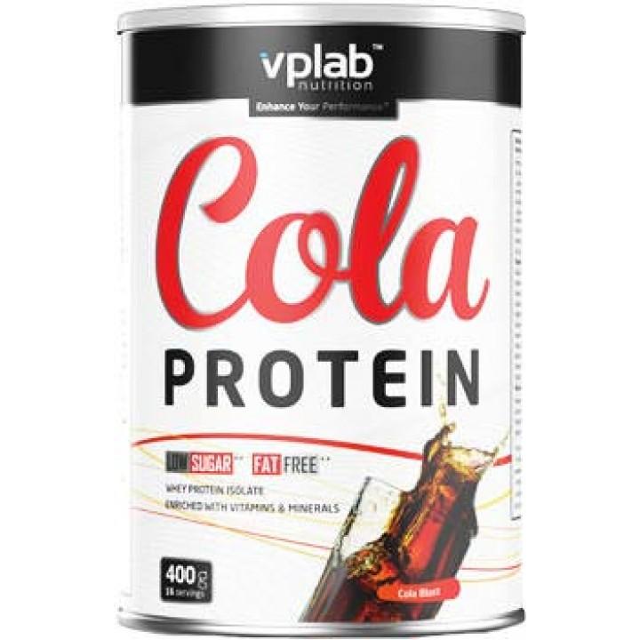 Протеин Cola Protein Vplab