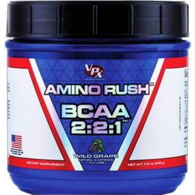 ВСАА VPX Amino Rush BCAA 2-2-1