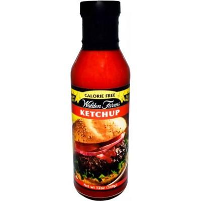Бескалорийный кетчуп Walden Farms Ketchup