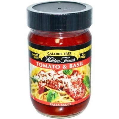Бескалорийные соусы для спагетти Walden Farms Pasta Sauces