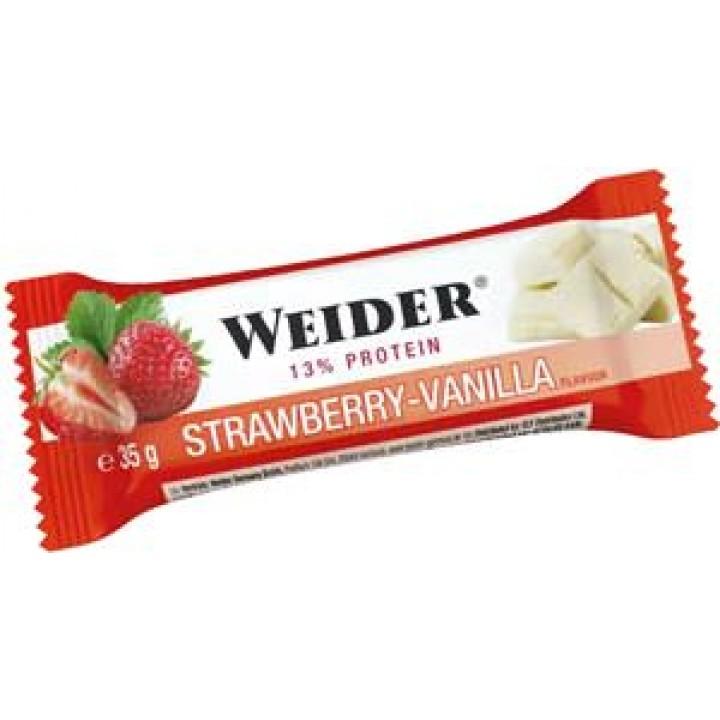 Энергетический батончик Weider 13% Protein Bar
