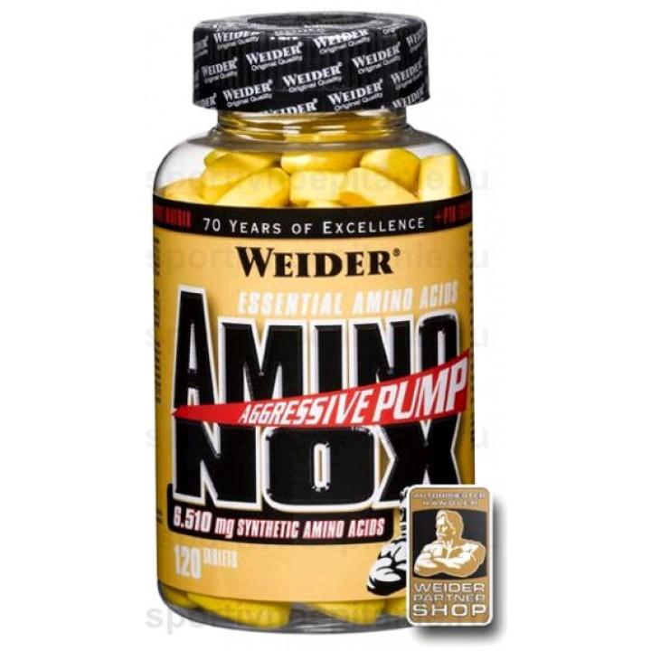 Аминокислоты Amino NOX