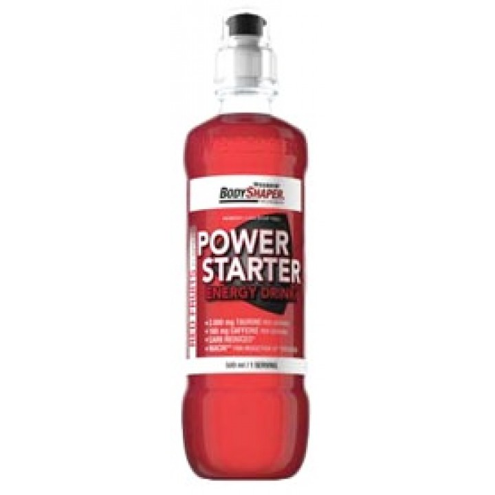 Энергетики BodyShaper Power Starter Drink