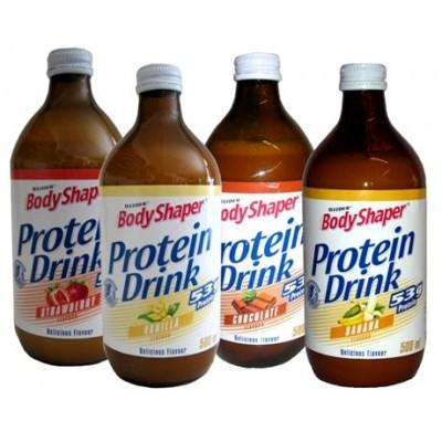Протеин BodyShaper Protein Drink
