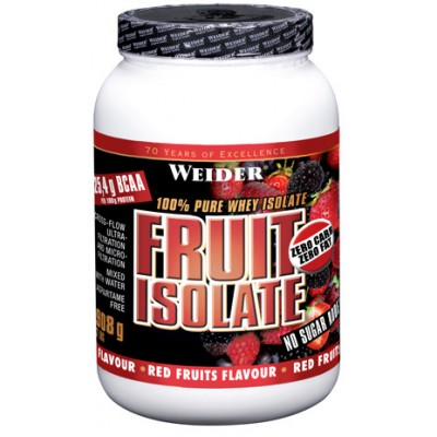 Протеин Fruit Isolate