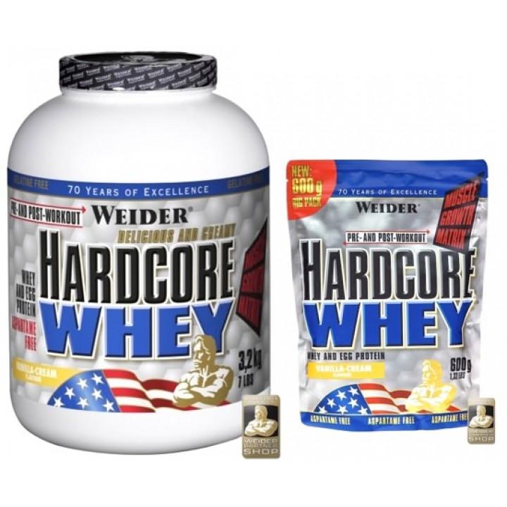 Протеин Hardcore Whey